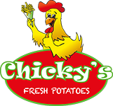 Chicky's Fresh Potatoes